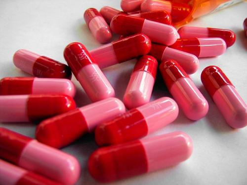 Free Antibiotics Prescription